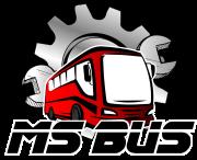 MS Bus - Części do autobusów, autobusy, hurtownia